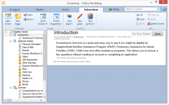 Renderer - Siebel & Oracle Policy Automation 12 - OPA Integration Step One